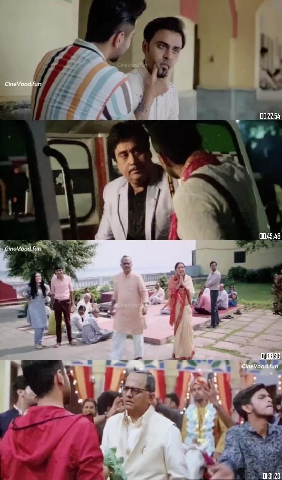 Shubh Mangal Zyada Saavdhan 2020 Hindi 720p 480p pDVDRip x264 Full Movie