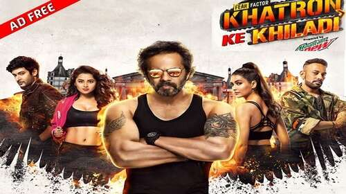Khatron Ke Khiladi 29th March 2020 350MB HDTV 480p