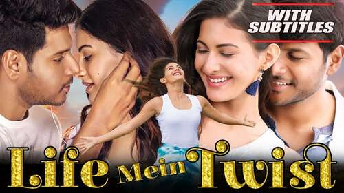 Life Mein Twist 2020 Hindi Dubbed 720p HDRip x264