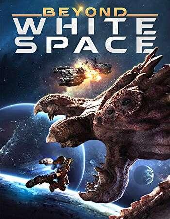Beyond White Space 2018 Hindi Dual Audio BRRip Full Movie 480p Download