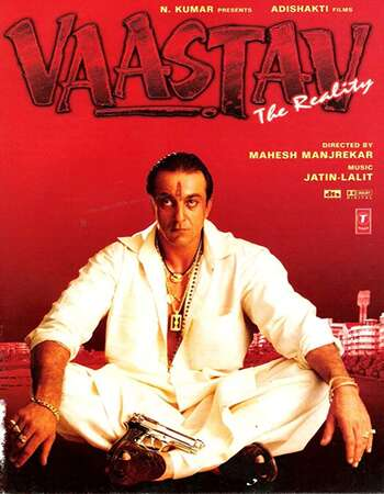 Vaastav The Reality 1999 Hindi 720p HDRip x264