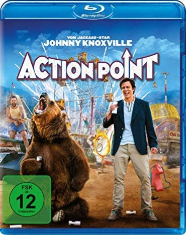 Action Point 2018 480p BluRay Dual Audio In Hindi 250MB