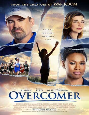 Overcomer 2019 Hindi Dual Audio BRRip Full Movie 720p Download