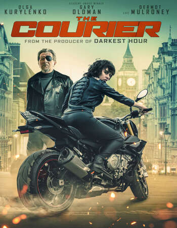 The Courier 2019 Hindi Dual Audio Web-DL Full Movie Download
