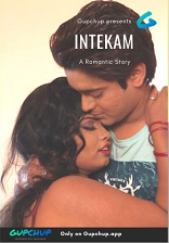 18+ Intekam Hindi S01E01 Web Series Watch Online