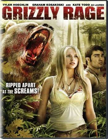 Grizzly Rage 2007 Hindi Dual Audio WEBRip Full Movie Download
