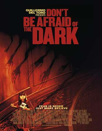 Dont Be Afraid of the Dark 2011 Hindi Dual Audio BRRip Full Movie 480p Download