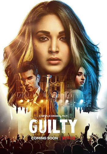 Guilty 2020 Hindi 720p WEB-DL 900MB