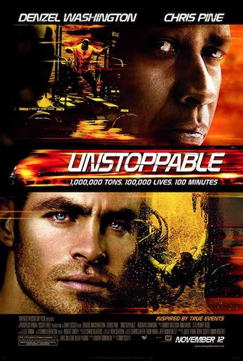 Unstoppable 2010 Dual Audio Hindi Full Movie Download