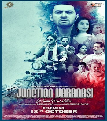 Junction Varanasi 2019 Hindi 720p WEB-DL 1GB