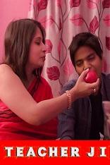 18+ Teacher Ji Hindi S01E01 Web Series Watch Online