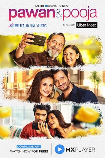 Pawan and Pooja Season S01 Hindi All Episodes Download