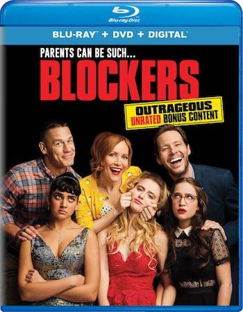 Blockers 2018 Dual Audio Hindi Bluray Movie Download