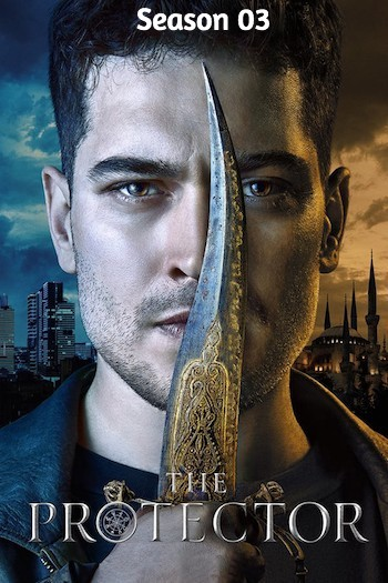 The Protector S03 Complete Dual Audio Hindi 720p 480p WEB-DL 2.7GB