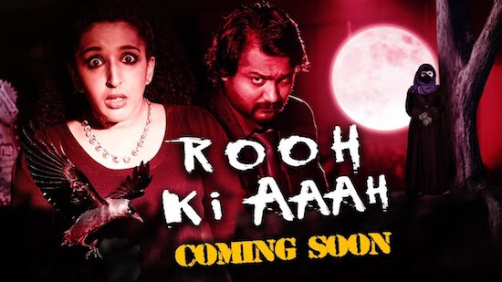 Rooh Ki Aaaah 2020 Hindi Dubbed 720p HDRip x264