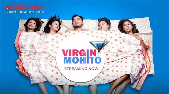 Virgin Mohito S01 Complete Bengali Web Series Watch Online