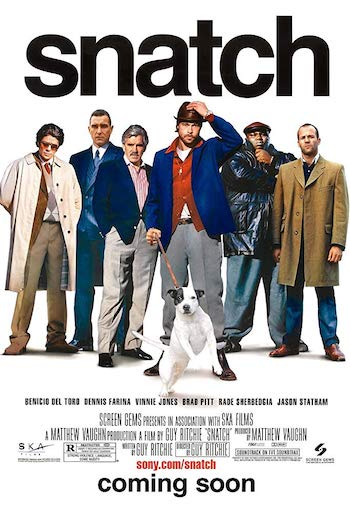 Snatch 2000 Dual Audio Hindi Full Movie Download