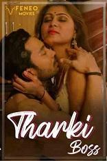 18+ Tharki Boss Hindi S01E03 Web Series Watch Online