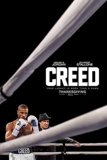 Creed 2015 Dual Audio Hindi English BluRay720p 480p Movie Download