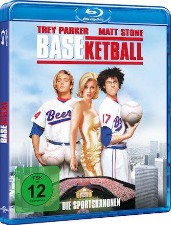 Baseketball 1998 Dual Audio Hindi Bluray Movie Download