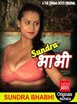 18+ Sundra Bhabhi CinemaDosti Hindi Short Film Watch Online