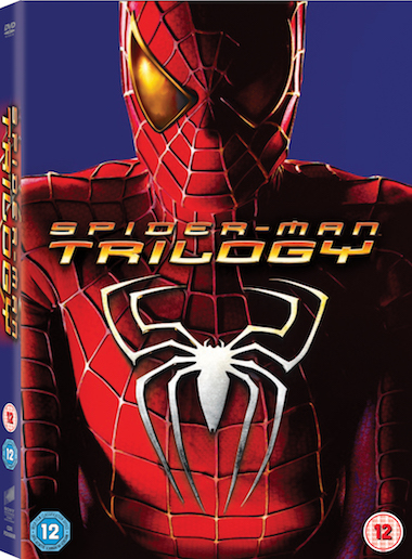 Spider-Man Collection (2003-2007) All Movies Dual Audio Hindi Full Movie Download