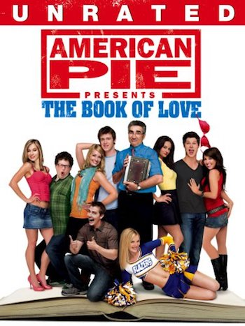American Pie Presents The Book of Love 2009 Dual Audio Hindi English BluRay720p 480p Movie Download
