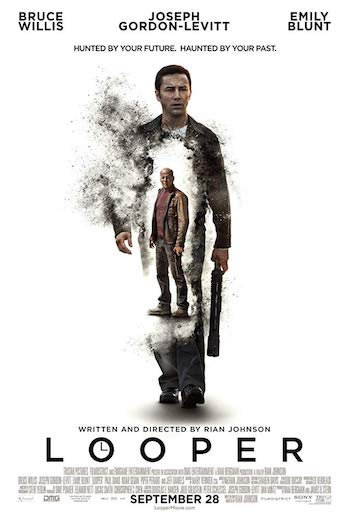 Looper 2012 Dual Audio Hindi English BluRay720p 480p Movie Download