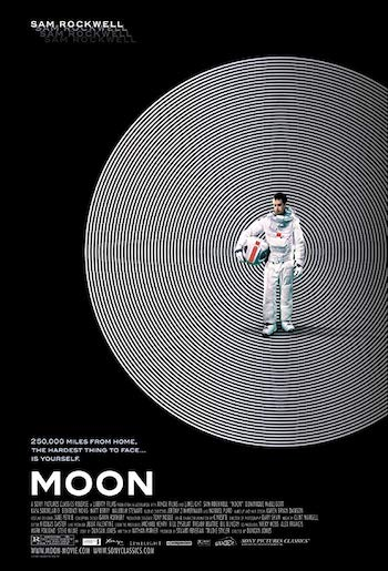 Moon 2009 Dual Audio Hindi English BluRay720p 480p Movie Download
