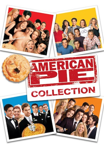 American Pie Collection (2001-2012) All Movies Dual Audio Hindi Full Movie Download