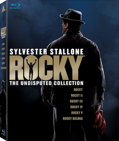 Rocky Collection (1976-2015) All Movies Dual Audio Hindi Full Movie Download