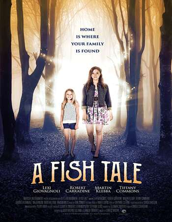 A Fish Tale 2017 Hindi Dual Audio Web-DL Full Movie Download