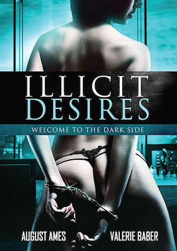 Illicit Desire 2018 English 720p WEB-DL 650mb
