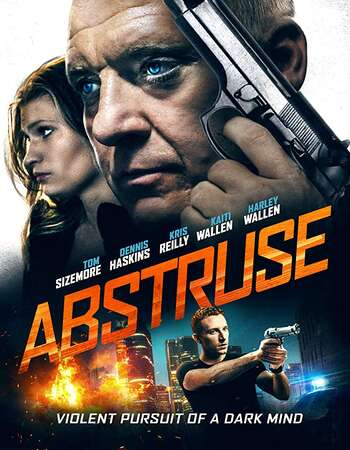 Abstruse 2019 English 720p Web-DL 1GB ESubs