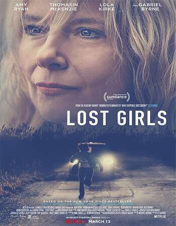 Lost Girls 2020 Hindi Dual Audio Web-DL Full Movie 720p HEVC Download