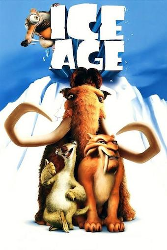 Ice Age 2002 Dual Audio Hindi Bluray Movie Download