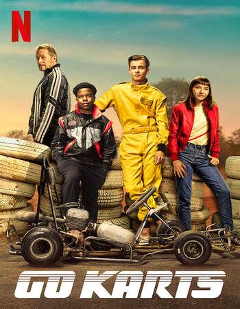 Go Karts 2020 Hindi Dual Audio Web-DL Full Movie Download