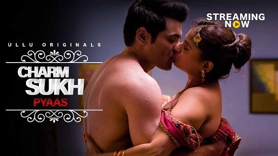 18+ Charmsukh (Pyaas) Hindi S01E14 Ullu Web Series Watch Online