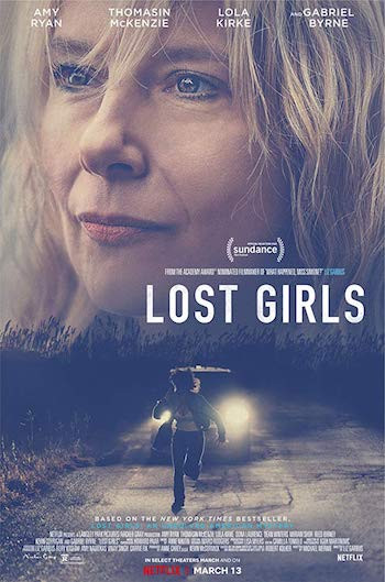 Lost Girls 2020 Dual Audio Hindi 720p WEB-DL 800MB