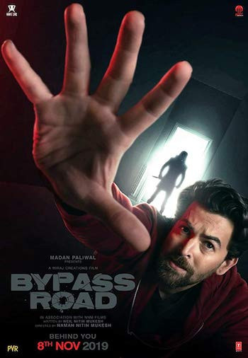 Bypass Road 2019 Hindi 720p WEB-DL 1GB