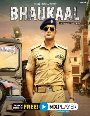 Bhaukaal 2020 Hindi Season 01 Complete 720p HDRip x264