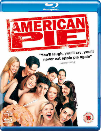 American Pie 1999 UNRATED English 720p BRRip 800MB ESubs