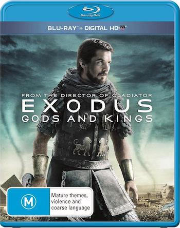 Exodus Gods And Kings 2014 Dual Audio ORG Hindi Bluray Movie Download