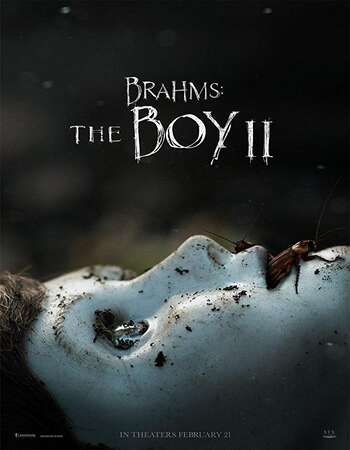 Brahms The Boy II 2020 English 720p HC HDRip 750MB