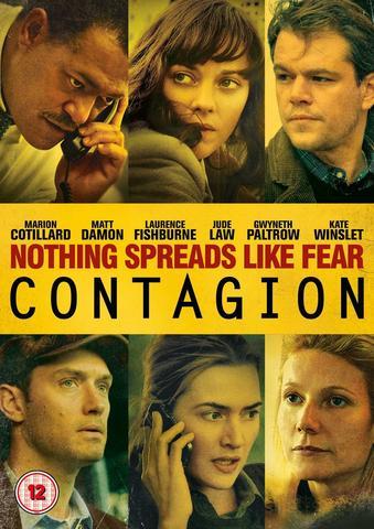 Contagion 2011 Hindi Dual Audio 480p BluRay x264 350MB