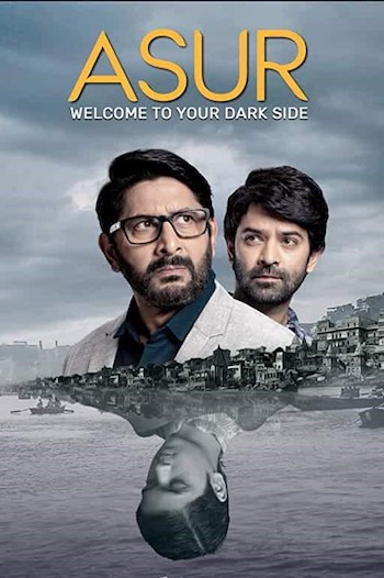 Asur S01 Hindi Complete 720p 480p WEB-DL 1.7GB