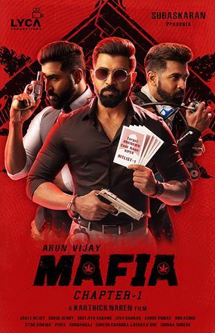 Mafia Chapter 1 2020 Tamil 480p HDRip x264 400MB ESubs