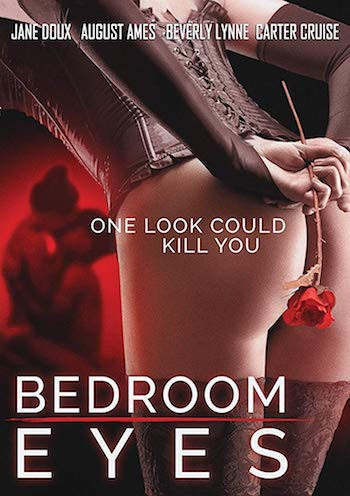 Bedroom Eyes 2017 English 720p HDRip 800mb