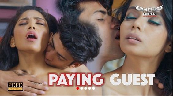 18+ Paying Guest HotShots Hindi Short Film Watch Online