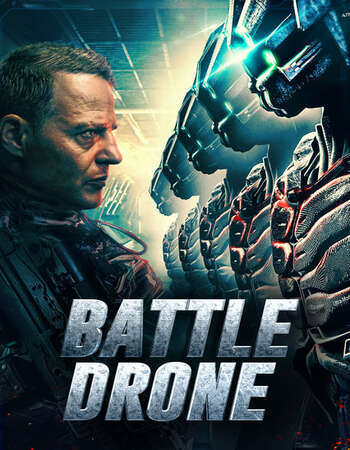 Battle Drone 2018 Hindi Dual Audio Web-DL Full Movie 720p HEVC Download